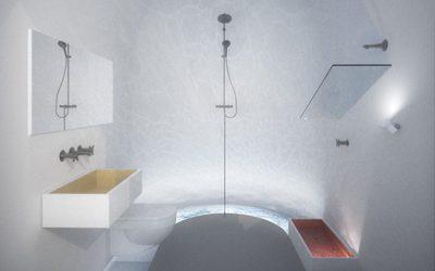 Water Lab Bathroom
